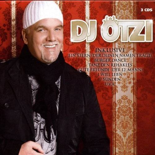DJ Ötzi - The DJ Ötzi Collection - Preis vom 20.10.2020 04:55:35 h