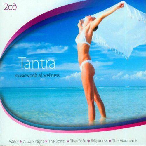 Various - Tantra - Preis vom 16.04.2021 04:54:32 h