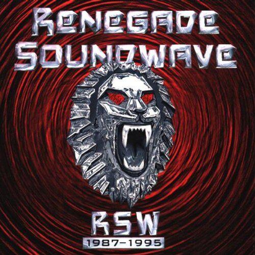Renegade Soundwave - Rsw 1987-1995 - Preis vom 14.04.2021 04:53:30 h