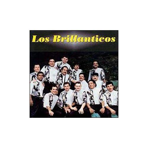 Brillanticos - Pa' Curubande Yo Soy - Preis vom 13.05.2021 04:51:36 h