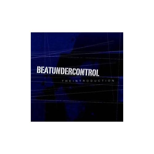 Beatundercontrol - The Introduction - Preis vom 20.10.2020 04:55:35 h