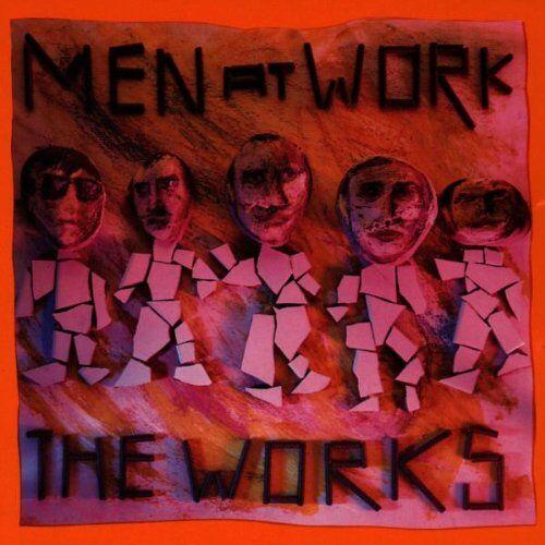 Men at Work - The Works - Preis vom 25.01.2021 05:57:21 h