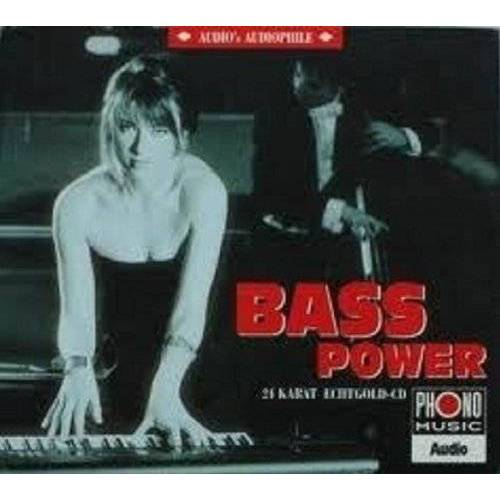 Audio'S Audiophile 2 - Audio's Audiophile Vol. 2 - Bass Power [Gold CD] - Preis vom 06.03.2021 05:55:44 h