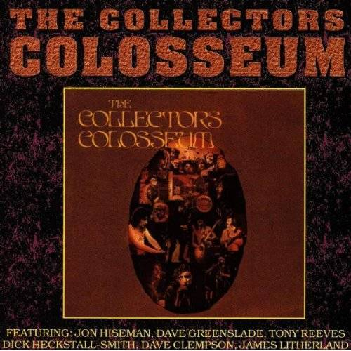 Colosseum - Collectors Colosseum - Preis vom 17.04.2021 04:51:59 h
