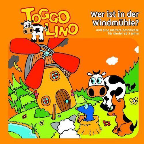 Toggolino - Wer Ist in der Windmühle? (+ weitere Geschichte) - Preis vom 07.05.2021 04:52:30 h