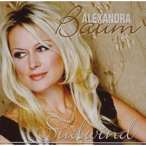 Alexandra Baum - Südwind - Preis vom 20.10.2020 04:55:35 h