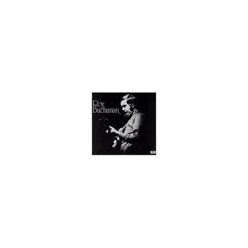 Roy Buchanan - Roy Buchanan [1st Album] - Preis vom 23.02.2021 06:05:19 h