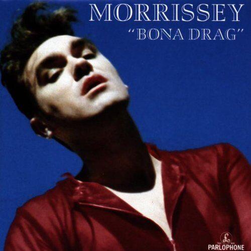 Morrissey - Bona Drag - Preis vom 20.10.2020 04:55:35 h