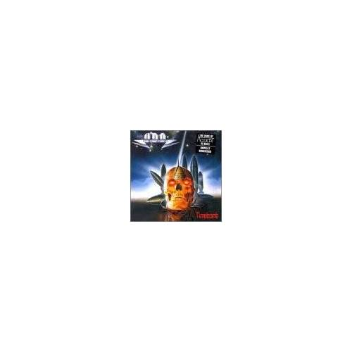 Udo - Timebomb - Preis vom 26.01.2021 06:11:22 h