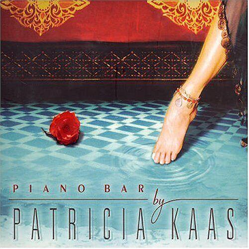 Patricia Kaas - Piano Bar By Patricia Kaas - Preis vom 01.03.2021 06:00:22 h