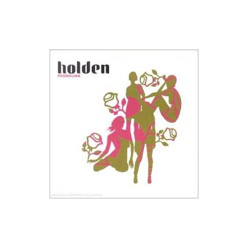 Holden - Pedrolira - Preis vom 18.04.2021 04:52:10 h