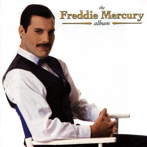 Mercury Freddie Mercury Album - Preis vom 05.05.2021 04:54:13 h