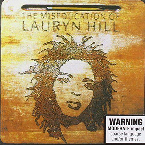 Lauryn Hill - Miseducation of Lauryn Hill - Preis vom 14.01.2021 05:56:14 h