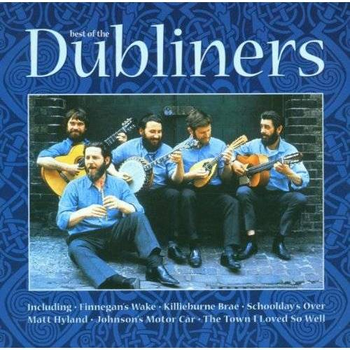 the Dubliners - Best of the Dubliners - Preis vom 15.01.2021 06:07:28 h