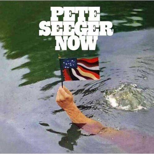 Pete Seeger - Pete Seeger Now-3 Original Lps..Plus on 2-CD - Preis vom 07.05.2021 04:52:30 h