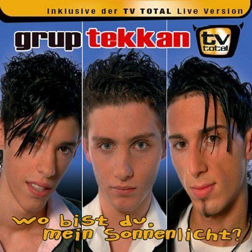 Grup Tekkan - Wo Bist Du, Mein Sonnenlicht? - Preis vom 11.04.2021 04:47:53 h