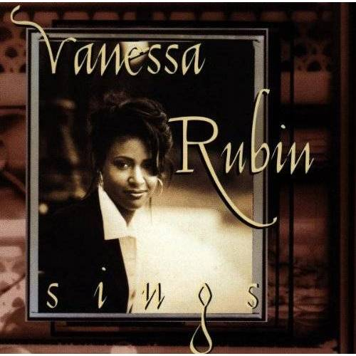 Vanessa Rubin - Vanessa Rubin Sings - Preis vom 11.04.2021 04:47:53 h