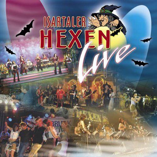 Isartaler Hexen - Live - Preis vom 20.10.2020 04:55:35 h