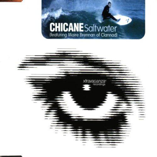 Chicane - Saltwater - Preis vom 14.04.2021 04:53:30 h