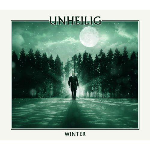 Unheilig - Winter (Ltd. Premium Version) inkl. Poster - Preis vom 20.10.2020 04:55:35 h