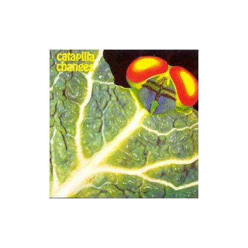 Catapilla - Changes - Preis vom 21.10.2020 04:49:09 h