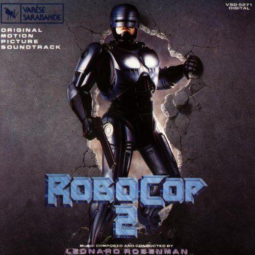 - RoboCop 2 - Preis vom 04.10.2020 04:46:22 h