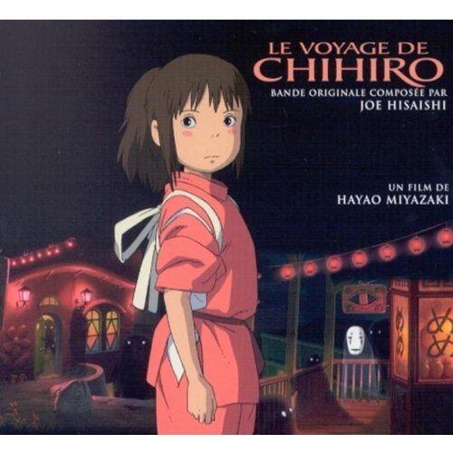 Joe Hisaishi - Le Voyage De Chihiro (bof) - Preis vom 03.09.2020 04:54:11 h