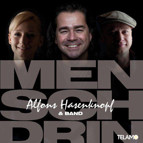 Alfons Hasenknopf - Mensch Drin - Preis vom 04.10.2020 04:46:22 h