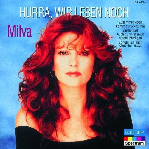Milva - Hurra Wir Leben Noch - Preis vom 01.06.2020 05:03:22 h