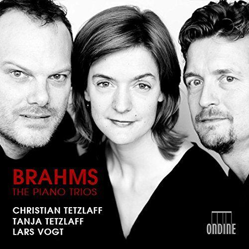Christian Tetzlaff - Klaviertrios 1-3 - Preis vom 05.09.2020 04:49:05 h