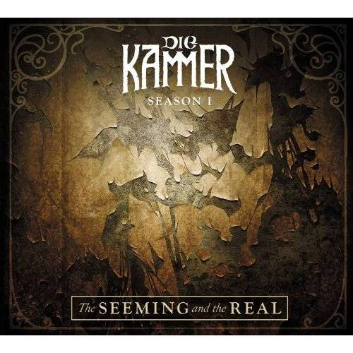 Die Kammer - Season I: The Seeming and the Real - Preis vom 09.04.2021 04:50:04 h