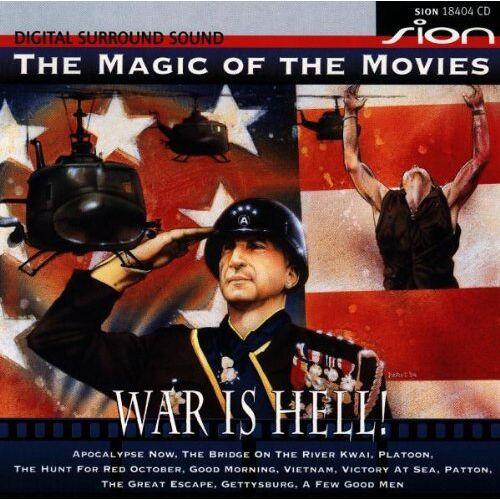 Broughton - War Is Hell - Preis vom 21.10.2020 04:49:09 h