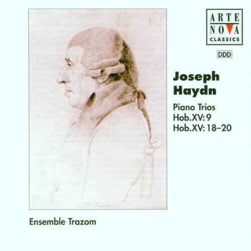 Ensemble Klaviertrios - Preis vom 13.05.2021 04:51:36 h