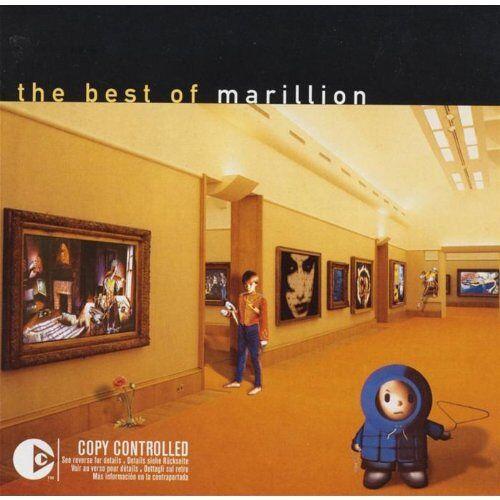 Marillion - Best of Marillion - Preis vom 20.10.2020 04:55:35 h
