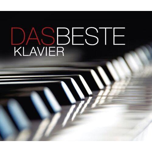 Various - Das Beste: Klavier - Preis vom 18.04.2021 04:52:10 h