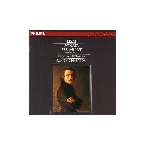 Liszt - Piano Sonata - Preis vom 24.02.2021 06:00:20 h