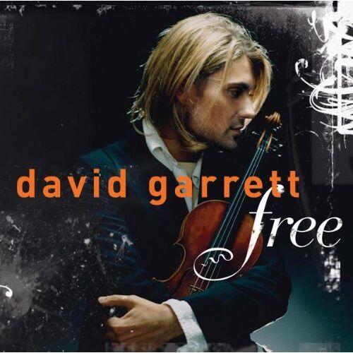 David Garrett - Free - Preis vom 20.10.2020 04:55:35 h