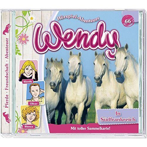 Wendy - Folge 66: in Südfrankreich - Preis vom 05.09.2020 04:49:05 h