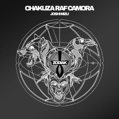 Chakuza Feat. Joshimizu Raf Camora - Zodiak - Preis vom 20.11.2019 05:58:49 h