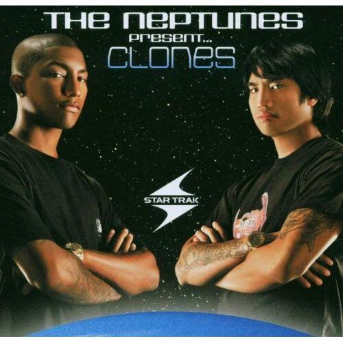 the Neptunes - The Neptunes Present...Clones - Preis vom 20.10.2020 04:55:35 h