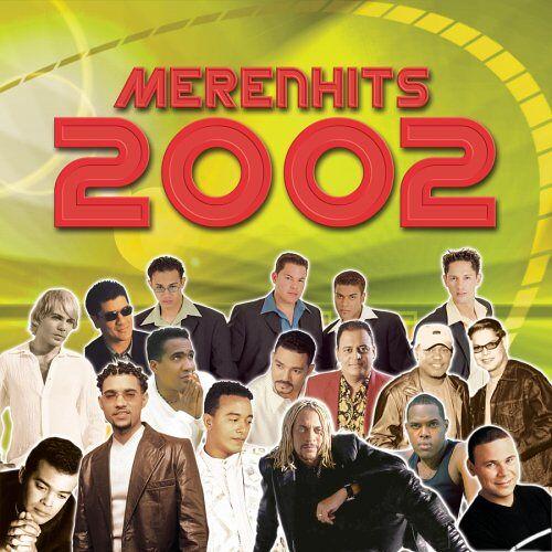 Va-Merengue Hits - Merengue Hits - Preis vom 20.10.2020 04:55:35 h