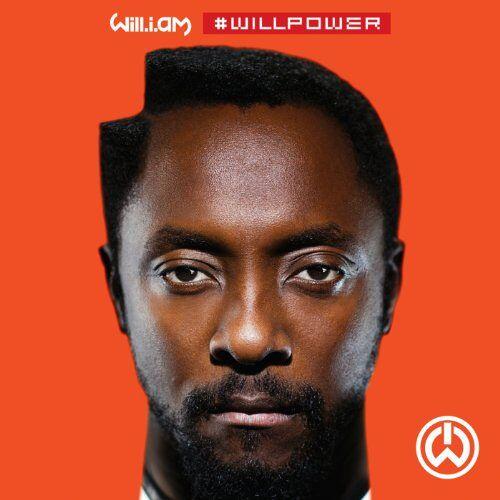 Will.I.am - #willpower [+Bonus Dvd] - Preis vom 16.05.2021 04:43:40 h