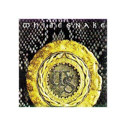 Whitesnake - Whitesnake's Greatest Hits - Preis vom 07.03.2021 06:00:26 h