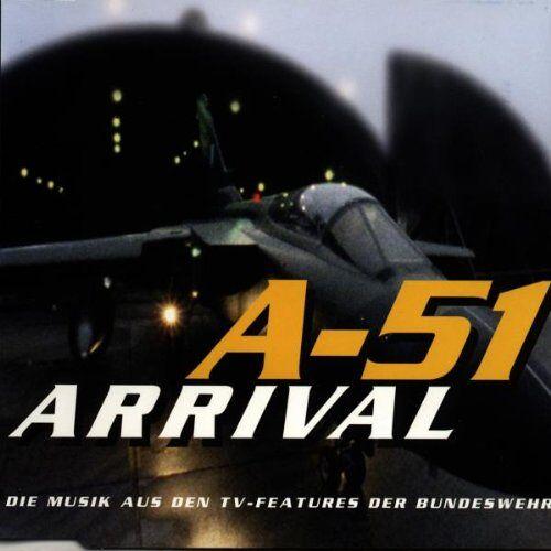 A51 - Arrival - Preis vom 03.09.2020 04:54:11 h