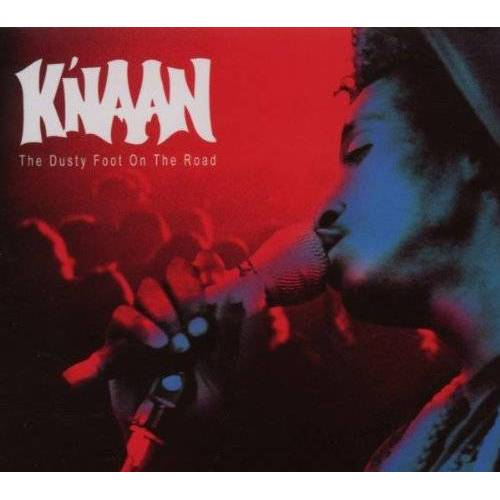 K'Naan - The Dusty Foot on the Road - Preis vom 17.04.2021 04:51:59 h
