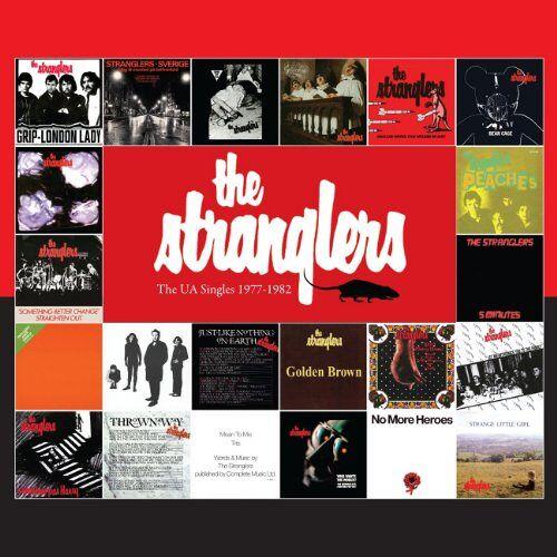 the Stranglers - The Ua Singles 1977-1982 - Preis vom 27.02.2021 06:04:24 h