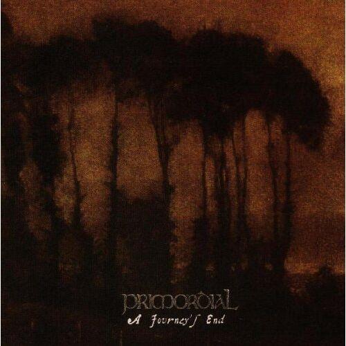 Primordial - A Journey'S End - Preis vom 25.02.2021 06:08:03 h