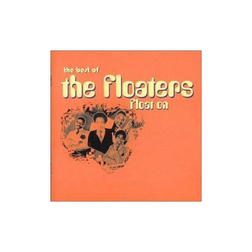 Floaters - Float on:the Best of - Preis vom 17.01.2021 06:05:38 h