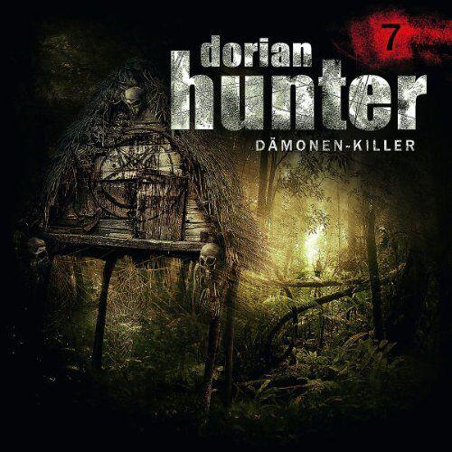Hunter 07: Amoklauf - Preis vom 18.04.2021 04:52:10 h