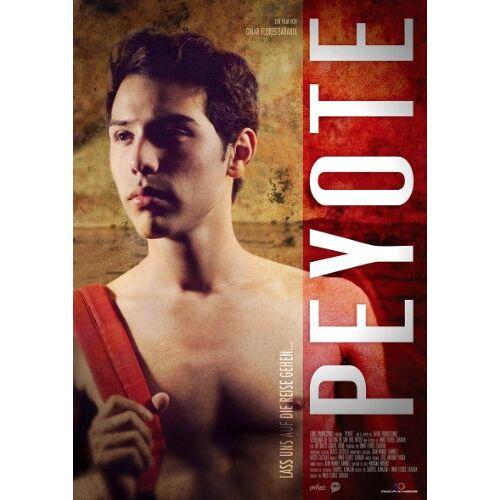 Joe Diazzi - PEYOTE (OmU) - Preis vom 05.09.2020 04:49:05 h